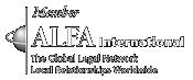 Member of ALFA International
