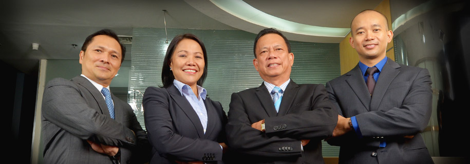Paras & Manlapaz Lawyers | Partners